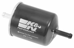 1983-2004 Fuel Filter 3.0 L 6 cyl Sold Individually K&N #PF-1100