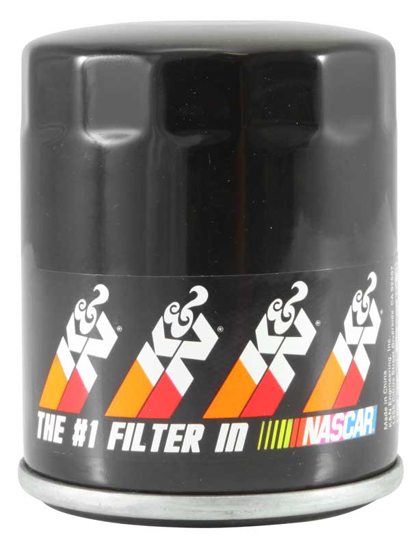 1983-2017 Mazda 626 Engine Oil Filter 2L 4cyl Sold Individually K&N #KN-PS-1010-1983-Mazda-626