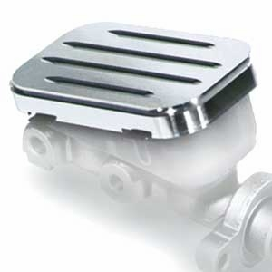 GM Master Cylinder Cap Cover