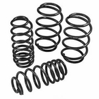 1996 (1994-1999) Toyota Celica Lowering Springs 4 Steel Spring Set TRD Performance Suspension Genuine Toyota #PTR04-20940-08