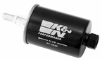 1997-2005 Fuel Filter 2.2 L 4 cyl Sold Individually K&N #PF-2500