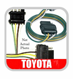 2005 toyota tacoma trailer wiring harness 2005 find new 2012 2015 toyota tacoma trailer wiring harness auto on 2005 toyota tacoma trailer wiring