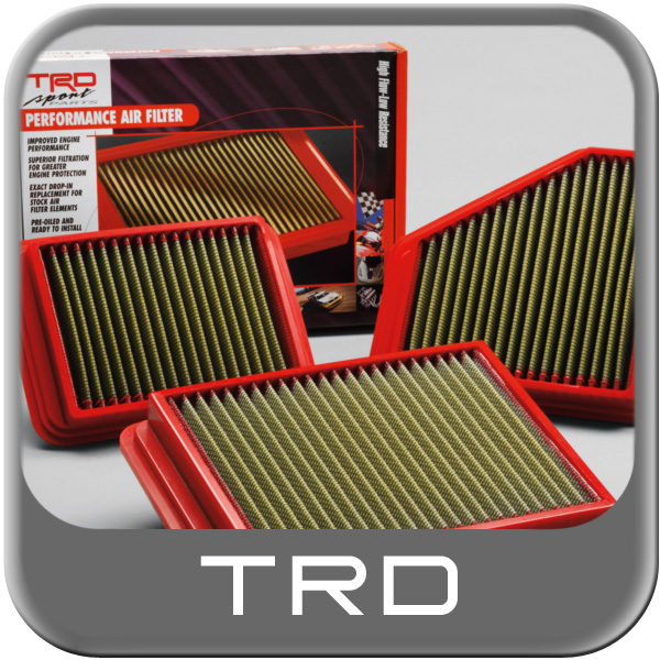 Toyota Performance Air Filter Genuine Toyota #PTR43-00087