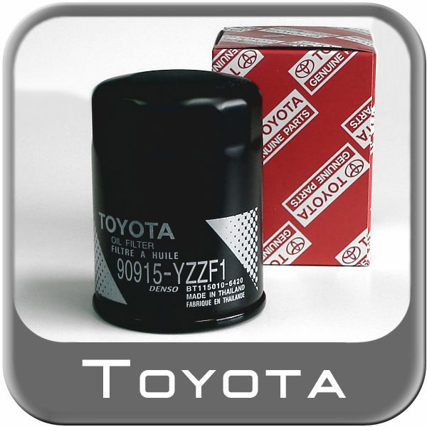 2008 2015 toyota corolla oil filter cartridge style direct factory replacement. Black Bedroom Furniture Sets. Home Design Ideas