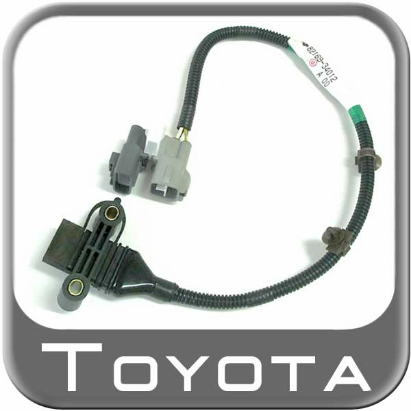 new 2003 2004 toyota sequoia trailer wiring harness from brandsport auto parts 82169 0c010