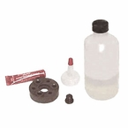 2004 (2003-2004) Toyota Corolla 4cyl. 1.8L Supercharger Oil TRD Oil Change Kit for 1.8L 4-cylinder Engine Genuine Toyota #PTR29-17621