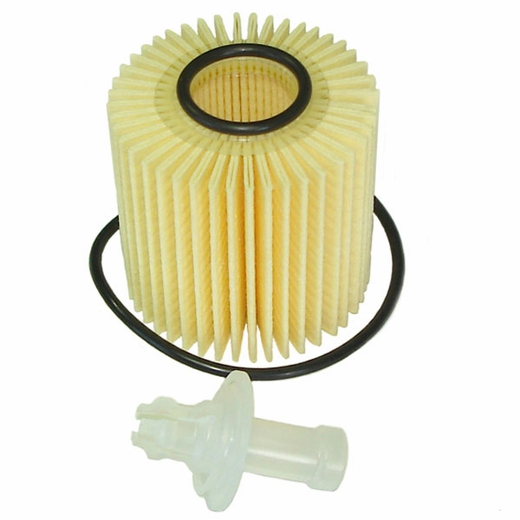 Toyota Oil Filter Cartridge Style Direct Factory Replacement Genuine Toyota #04152-YZZA1