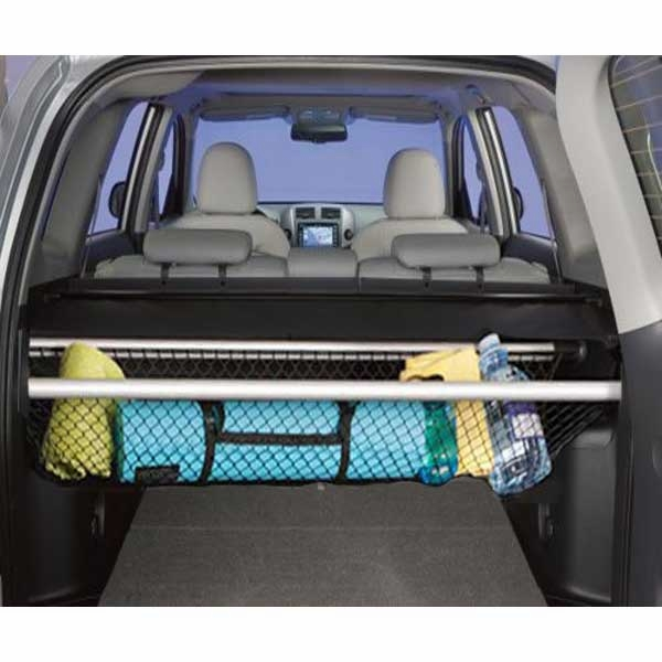 New 2006 2017 Toyota Rav4 Cargo Net From Brandsport Auto