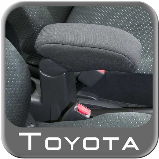 2006-2011 Toyota Yaris Center Armrest Genuine Toyota #PTS32-52060