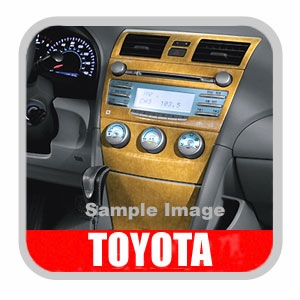 new 2005 2006 toyota camry wood dash kit from brandsport auto parts toy pt. Black Bedroom Furniture Sets. Home Design Ideas