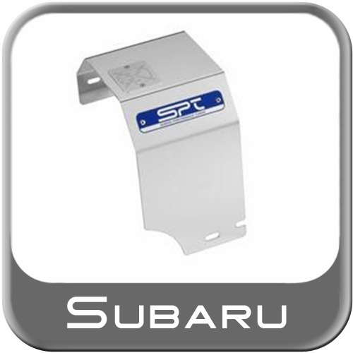 Turbo Heat Shield-Subaru