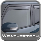 xB Rain Guards