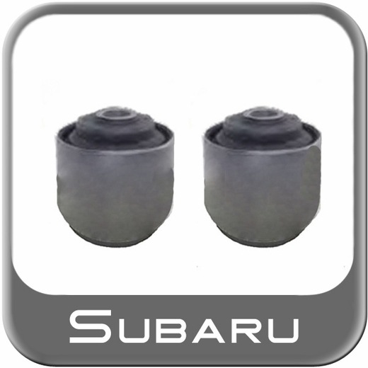 2008-2011 Subaru Impreza STI Transmission Crossmember Bushing Kit Genuine Subaru #B4100FG000