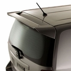 2009 (2009-2015) Scion xB Rear Spoiler Absolutely Red (color code 3P0) Genuine Toyota #PT921-52091-03