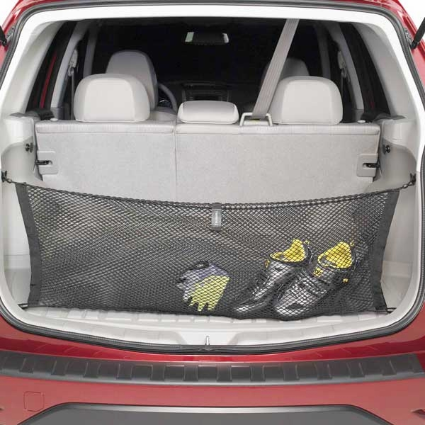 Rear Gate Cargo Net