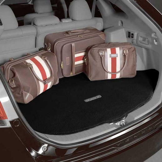 New 2013 2016 Toyota Venza Cargo Mat From Brandsport Auto