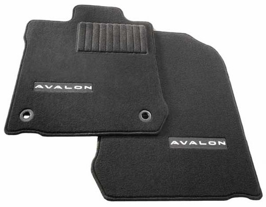The Best New 2014 Toyota Avalon Carpeted Floor Mats From
