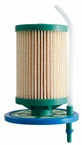 2014-2015 Ram ProMaster Fuel Filter 3.0 L 4 cyl Sold Individually K&N #PF-4400