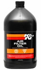 Air Filter Oil - 1 gal Sold Individually K&N #99-0551