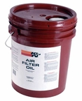 Air Filter Oil - 5 gal Sold Individually K&N #99-0555