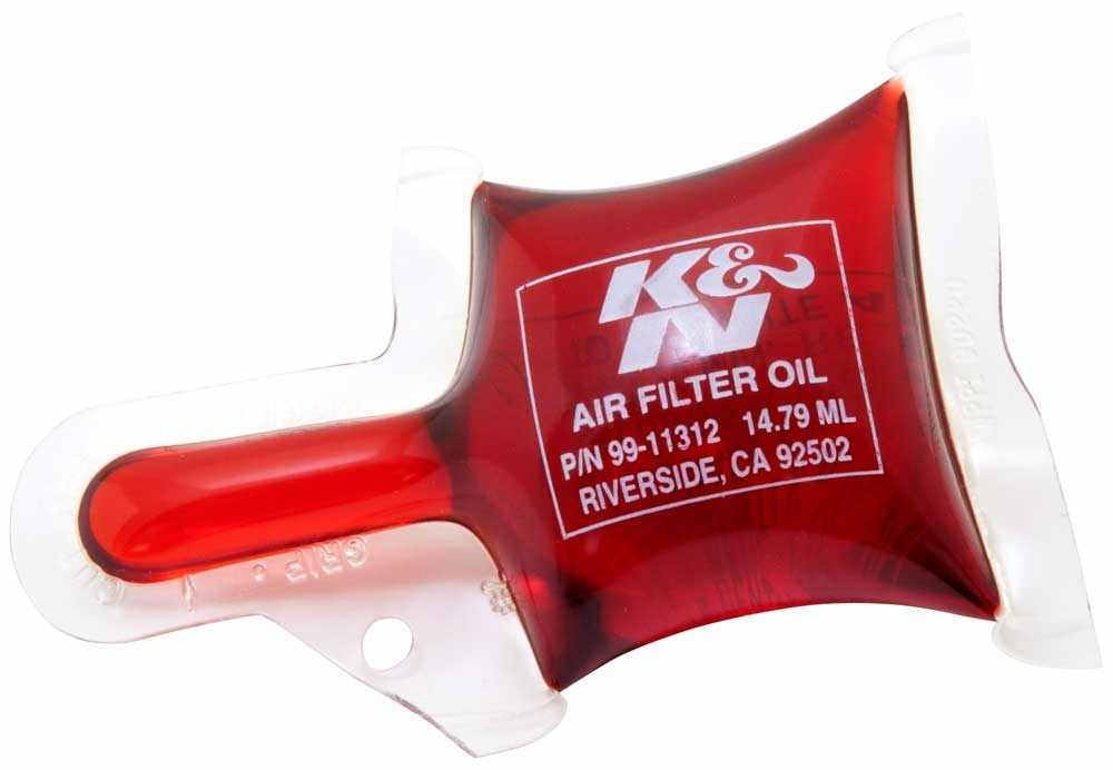 Air Filter Oil Sold Individually K&N #99-11312