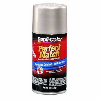 Almond Beige Pearl 4J1 Perfect Match® Touch-Up Spray Paint 8 ounce Spray On DupliColor #BTY1581