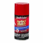 Bright Red Perfect Match� Touch-Up Paint