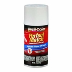 Bright White Perfect Match� Touch-Up Paint