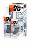 Cabin Filter Cleaning Care Kit Sold Individually K&N #99-6000