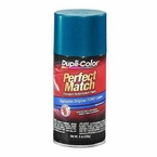 Cayman Green Metallic Perfect Match� Touch-Up Paint