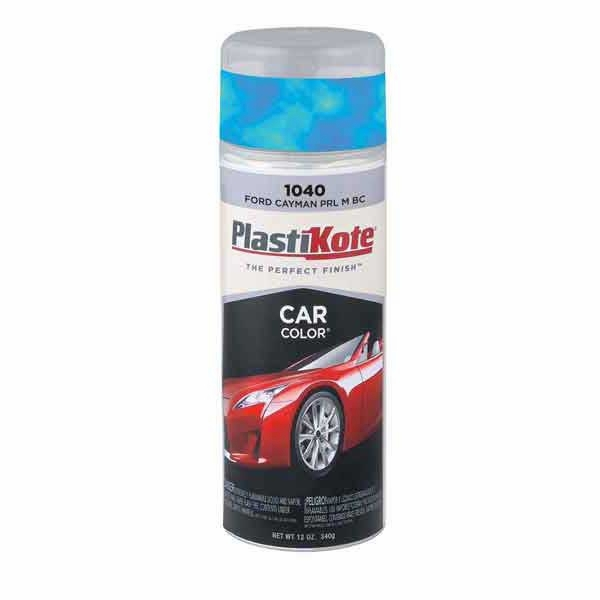 Cayman Pearl Metallic Touch-Up Paint