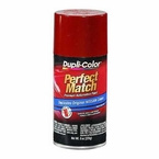 Cherry Red Pearl Metallic Perfect Match� Touch-Up Paint