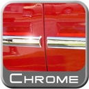 Chrome Trim