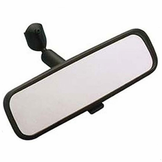 """CIPA Rear View Mirror 12"""" Day/Night Interior Rearview Mirror Standard Wedge Mount Style Sold Individually #33000"""