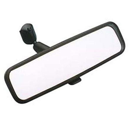 "CIPA Rear View Mirror 8"" Day/Night Interior Rearview Mirror Standard Wedge Mount Style Sold Individually #31000"