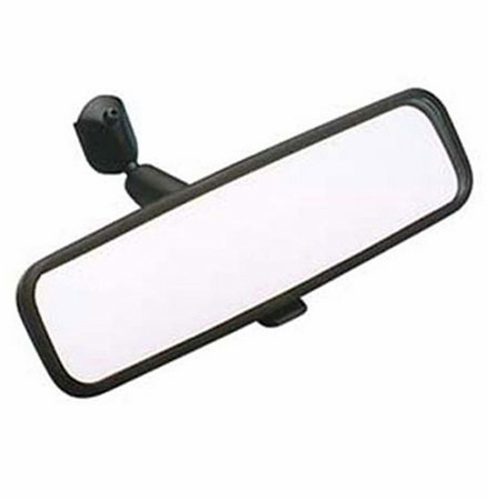 """CIPA Rear View Mirror 8"""" Day/Night Interior Rearview Mirror Standard Wedge Mount Style Sold Individually #31000"""