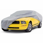 Mid-Size Car Cover