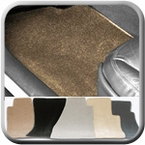 Coverking Tailored Floor Mats