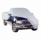 Compact Truck Cover