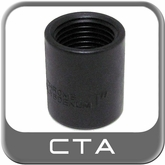 CTA Lug Nut Remover Wheel Lock Remover Fits Large Nuts/Locks