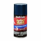 Dark Blue Metallic Perfect Match� Touch-Up Paint