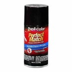 Dark Cherry Metallic Perfect Match� Touch-Up Paint