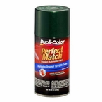 Dark Green Mica Perfect Match� Touch-Up Paint