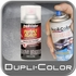 Clear Perfect Match® Clear Coat Spray Paint 8 ounce Spray On DupliColor #BCL0125
