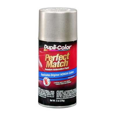 The Best Duplicolor Perfect Match 174 Touch Up Spray Paint