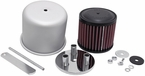 Engine Crankcase Air Filter Vent Breather Element Sold Individually K&N #62-1190