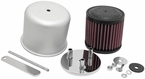 Engine Crankcase Air Filter Vent Breather Element Sold Individually K&N #62-1200