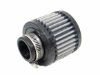 Engine Crankcase Air Filter Vent Breather Element Sold Individually K&N #62-1380
