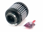 Engine Crankcase Air Filter Vent Breather Element Sold Individually K&N #62-1430