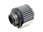 Engine Crankcase Air Filter Vent Breather Element Sold Individually K&N #62-1512